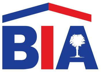 Proud member of the BIA in Columbia SC