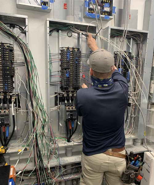 commercial electric repairs Rytec Electric in Columbia Sc