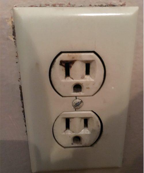home ev charging station installation