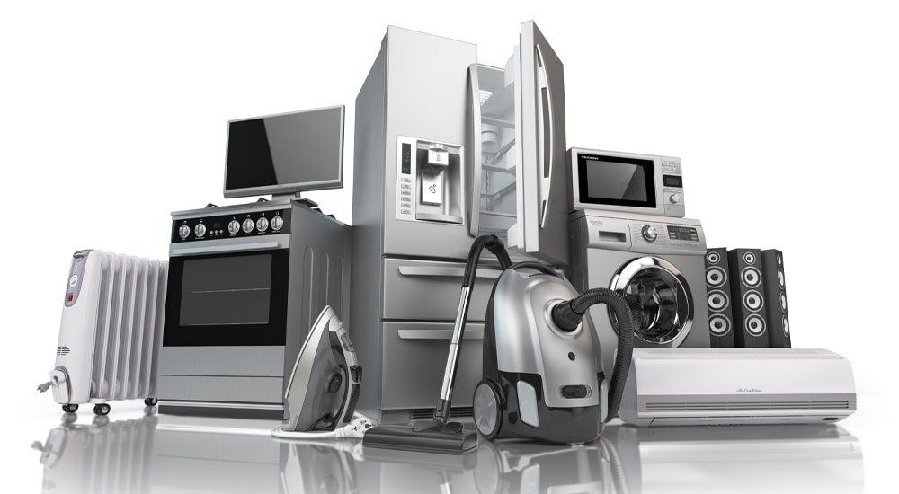 What Appliances Use the Most Electricity?