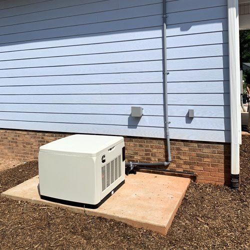 How Do Home Generators Work?