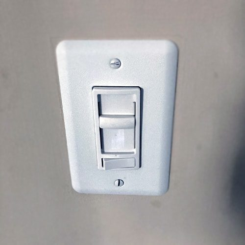 Troubleshooting common electrical problems