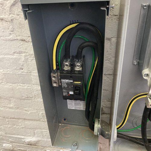 electrical repairs Columbia SC